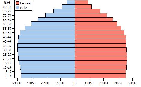 Age Structure Diagram India 2016 Diy Wiring Diagrams