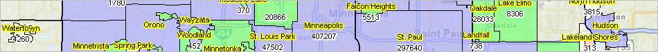 CV XE GIS Home Page
