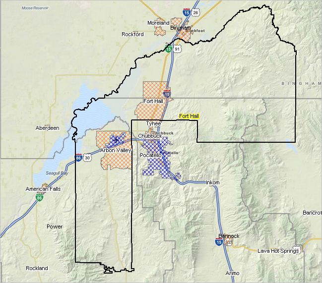 Native American Areas American Indian Alaska Native Areas