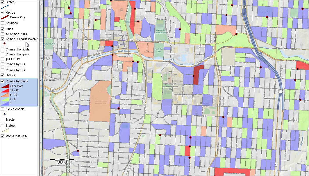 Block Group Blockgroup Demographics   Census 2010   American ... on