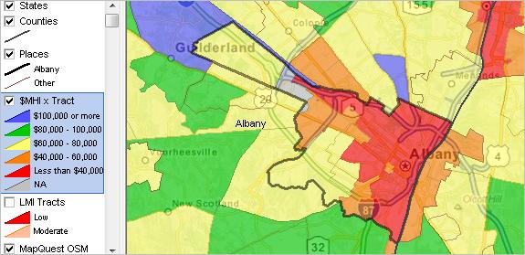 Albany New York Zip Code Map.Albany Ny Zip Code Map Compressportnederland