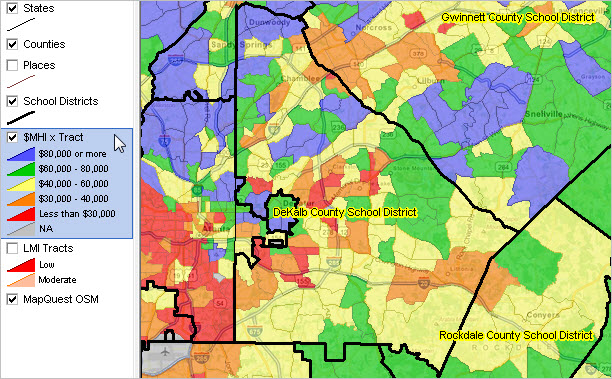 Dekalb Zip Code Map.Dekalb Zip Code Map Zip Code Map