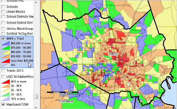 Demographic Trends 2010 2020 Population Estimates