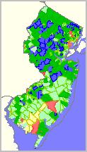 New Jersey School District Demographics